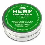 hemp for natural healing
