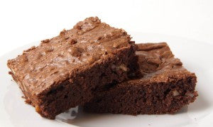 Natural Brownies