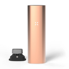 Rose Gold PAX 3 Vaporizer from PAX Labs