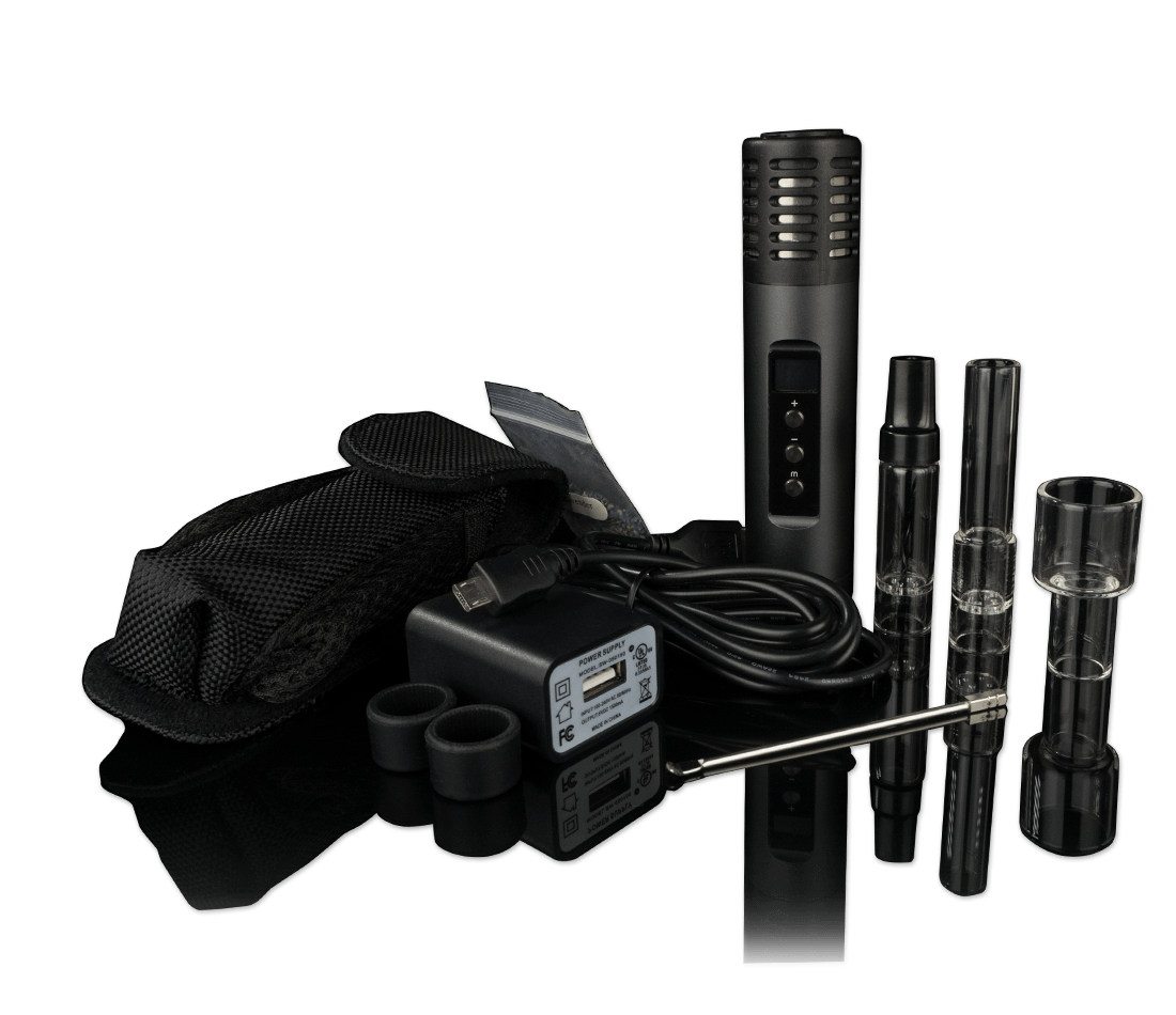 The Arizer Air 2 Full Kit