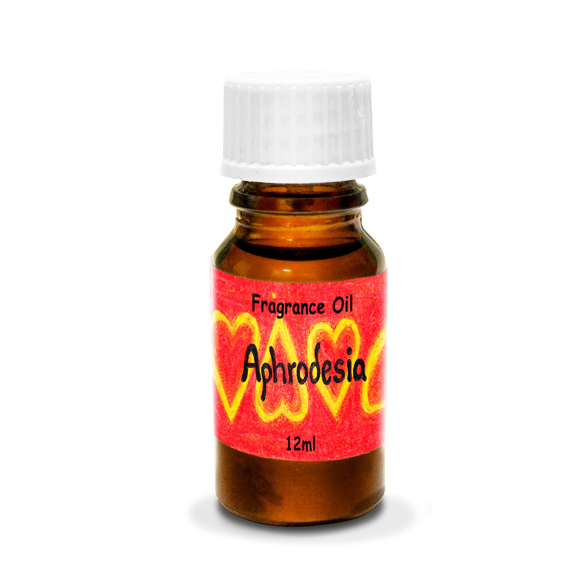 Aphrodesia Fragrance Oil