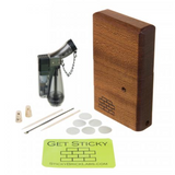 Sticky Brick Junior Vaporizer full kit