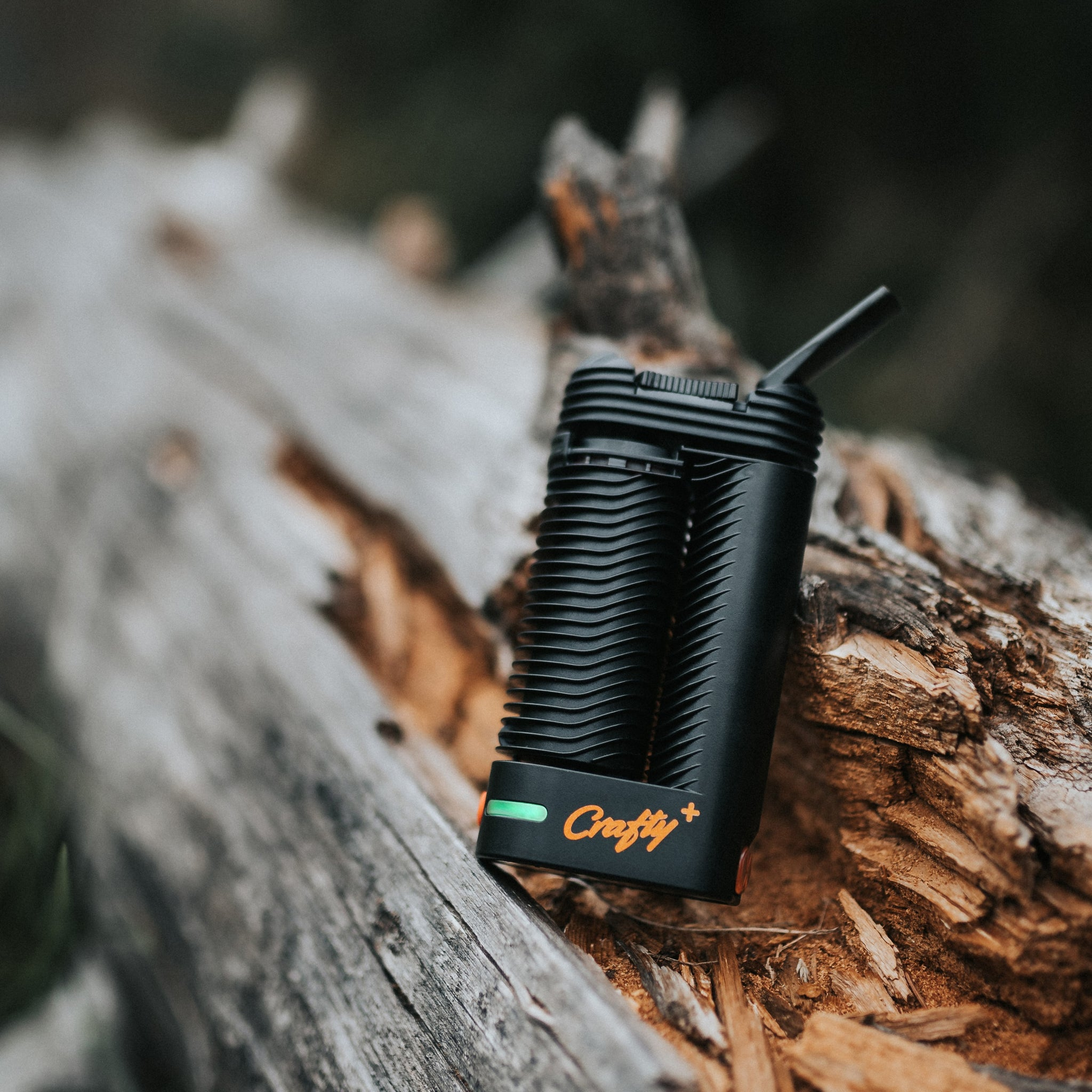 *NEW* Crafty+ Vaporizer