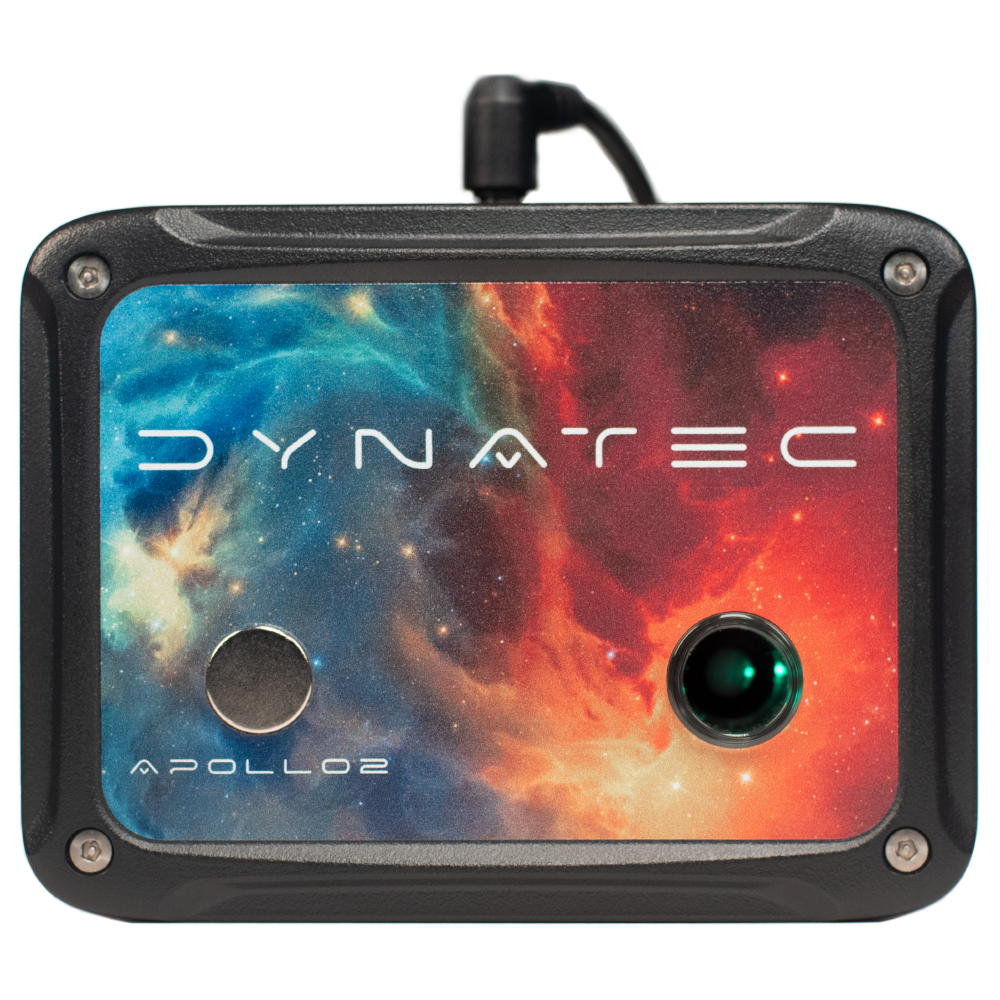 *NEW* DynaTec Apollo 2 Induction Heater by DynaVap