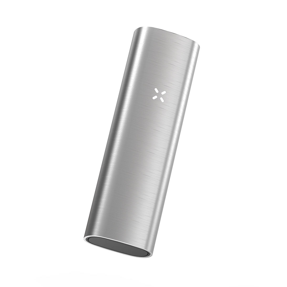 Pax 2 front view silver color