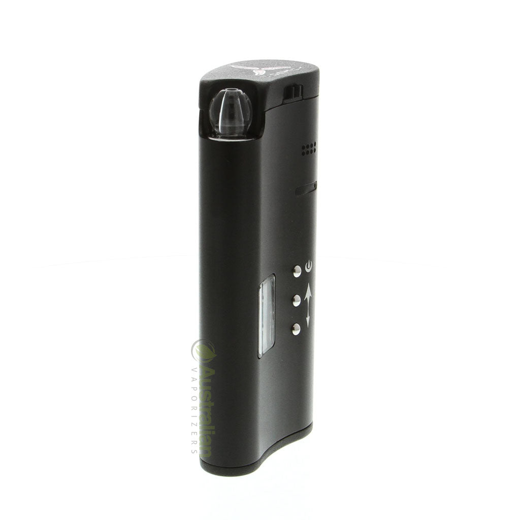 sidekick vaporizer side view