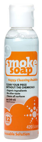 Smoke Soap Organic Concentrated Cleaner