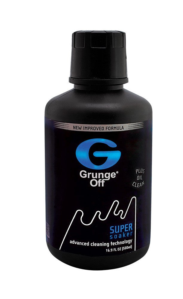 DISCONTINUED Grunge Off Super Soaker Cleaner - 16.9oz
