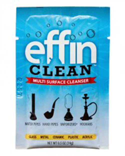 DISCONTINUED Effin Clean Multi-Surface Cleaner