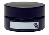 Medium UV Screw Top Concentrate Jar by 420 Science