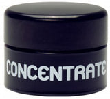 Small UV Screw Top Concentrate Jar by 420 Science