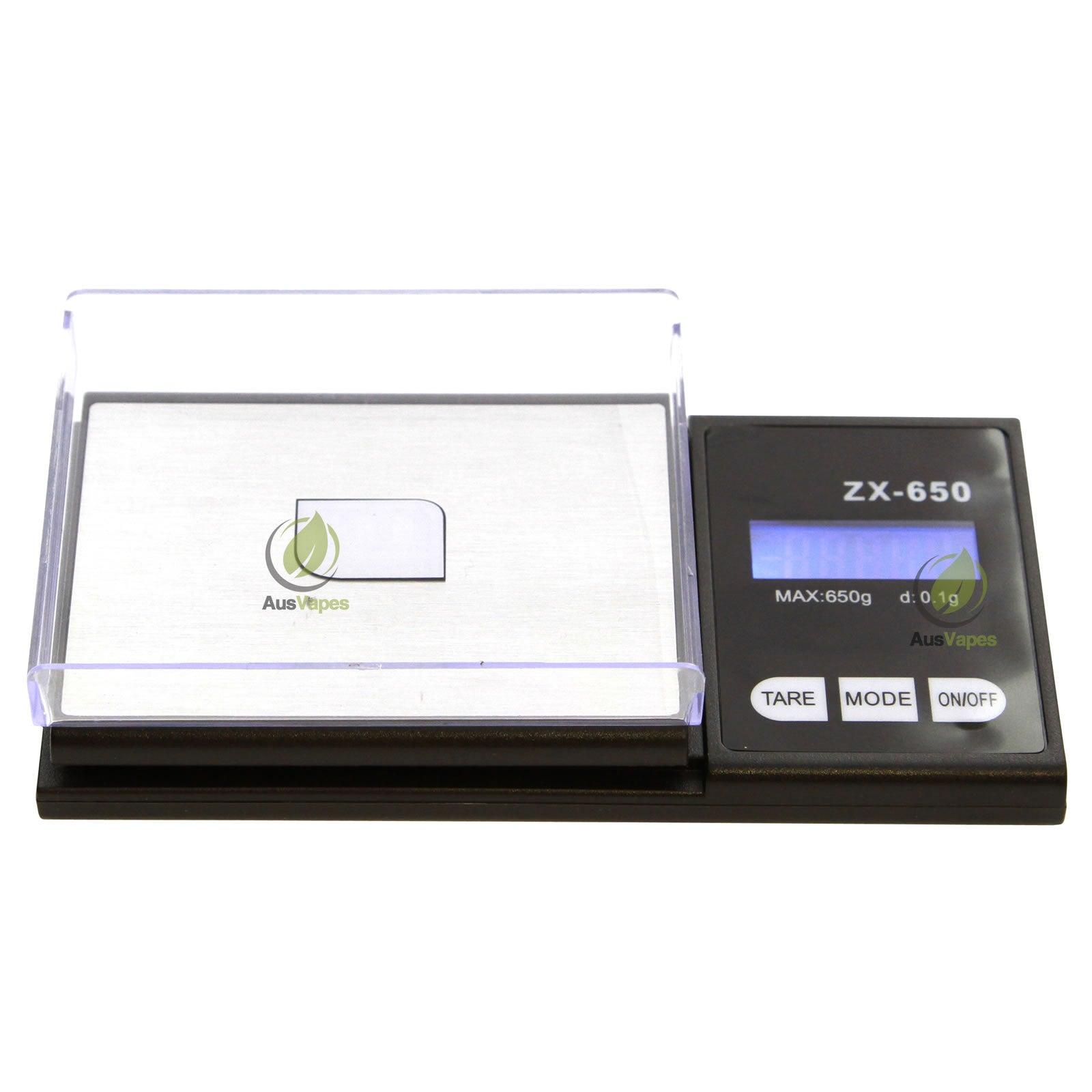 DISCONTINUED AWS ZX-650 Fast Weigh Digital Scale 650g x 0.1g