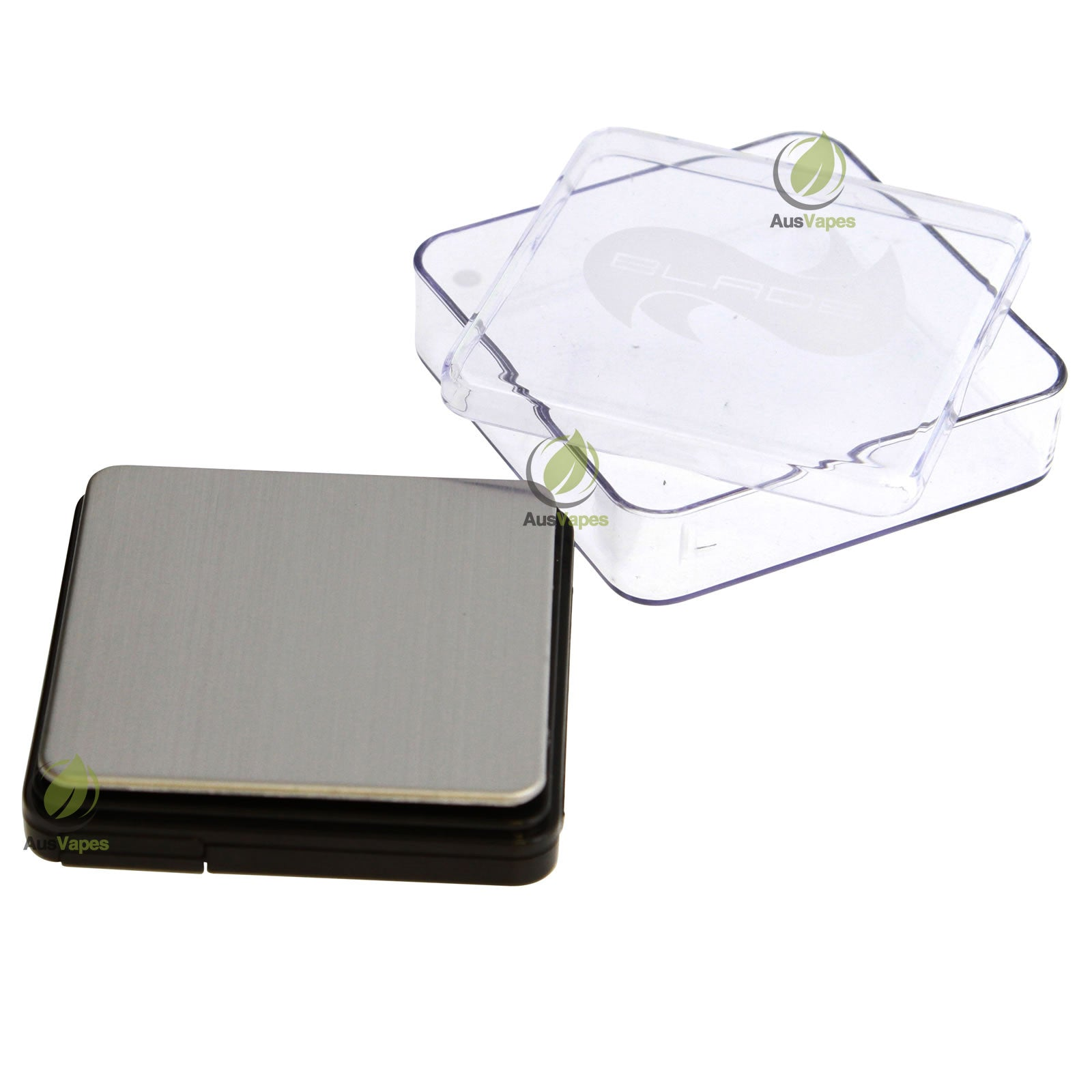 DISCONTINUED AWS BL2-50 Blade Digital Scale with Tray 50g x 0.01g