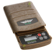 MyWeigh MX-500H Hemp Plastic Digital Scale with Tray 500g x 0.1g