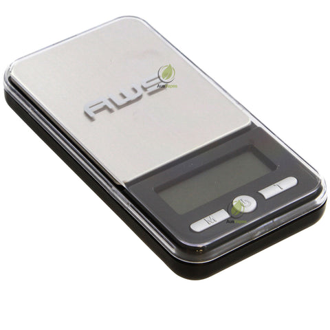 AC-100 Standard Digital Pocket Scale - 100g x 0.01g