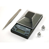 AWS DIA-20 Diamond Digital Scale with Case 20g x 0.001g