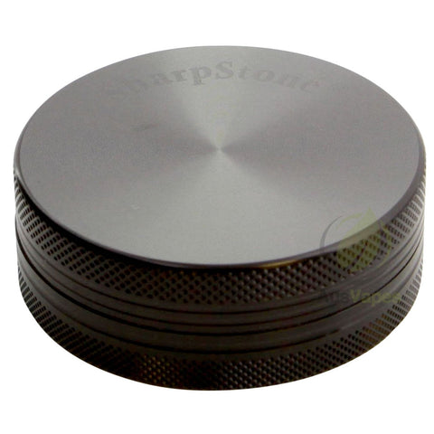 Sharpstone 64mm Solid Top 2pc Grinder
