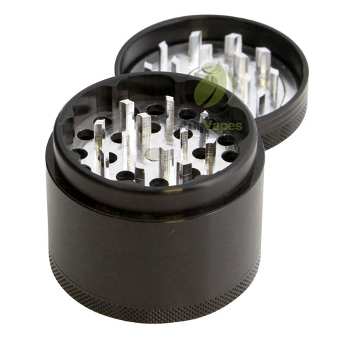 Sharpstone 56mm 4pc Solid Top Grinder