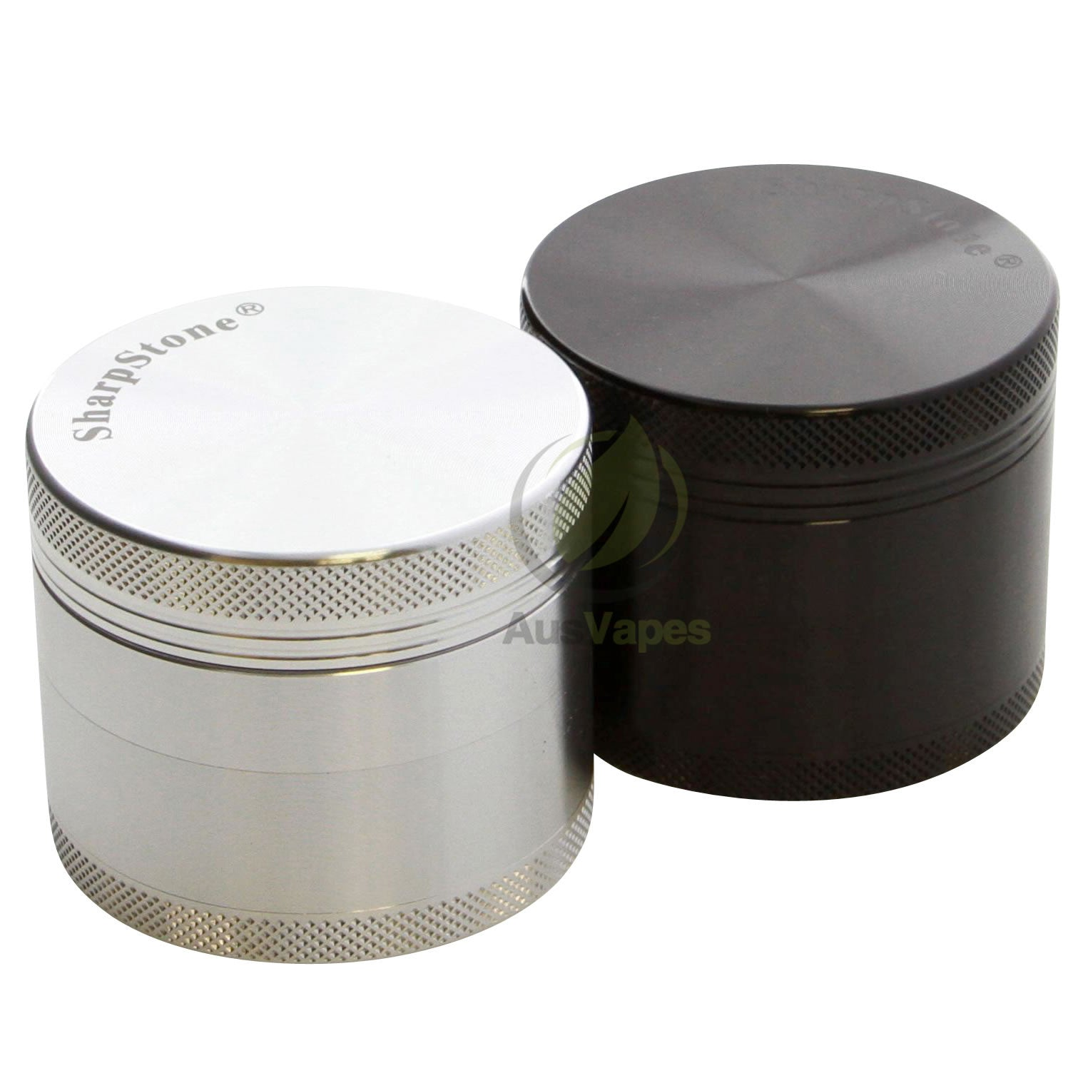 DISCONTINUED Sharpstone 56mm 4pc Solid Top Grinder
