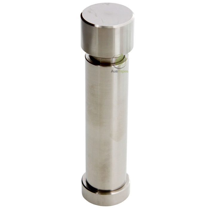 DISCONTINUED 101mm Hammer Style Pollen Press