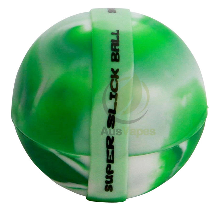 DISCONTINUED Super Slick Ball by Buddies