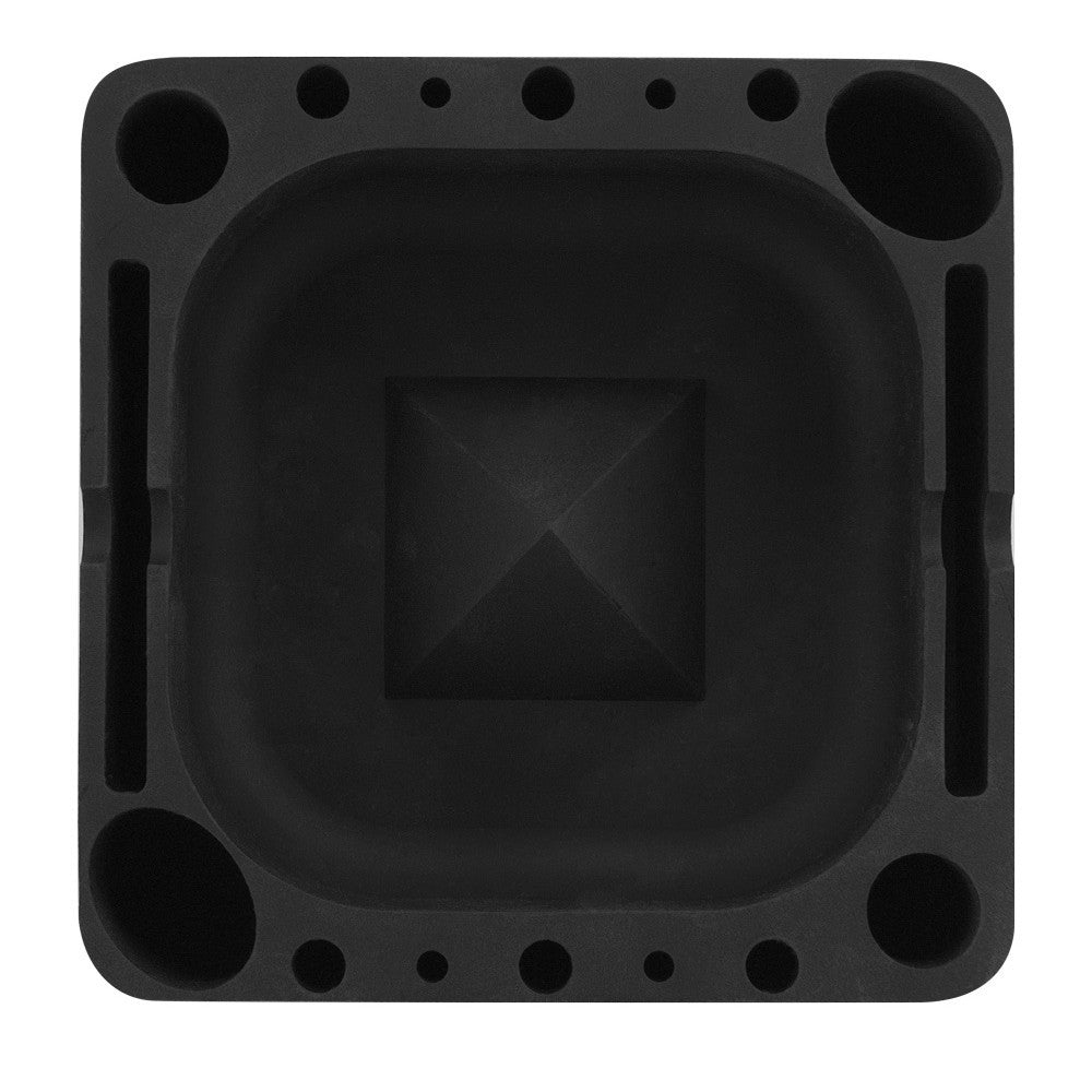 DISCONTINUED Pulsar Tap Tray - Black