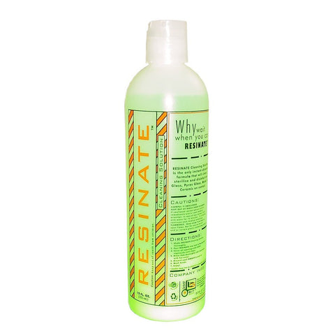 Resinate Cleaning Solution (12oz)