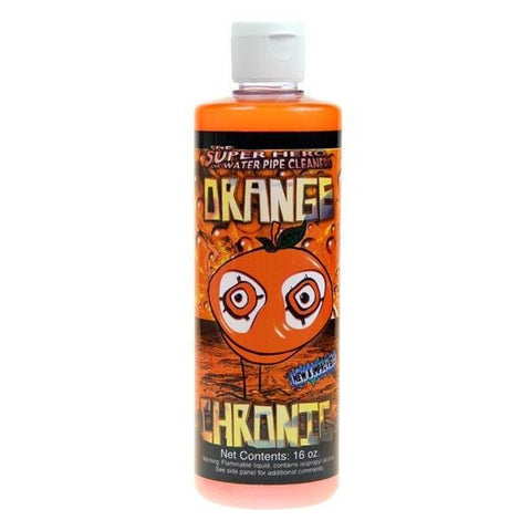 Orange Chronic Cleaner (16oz)