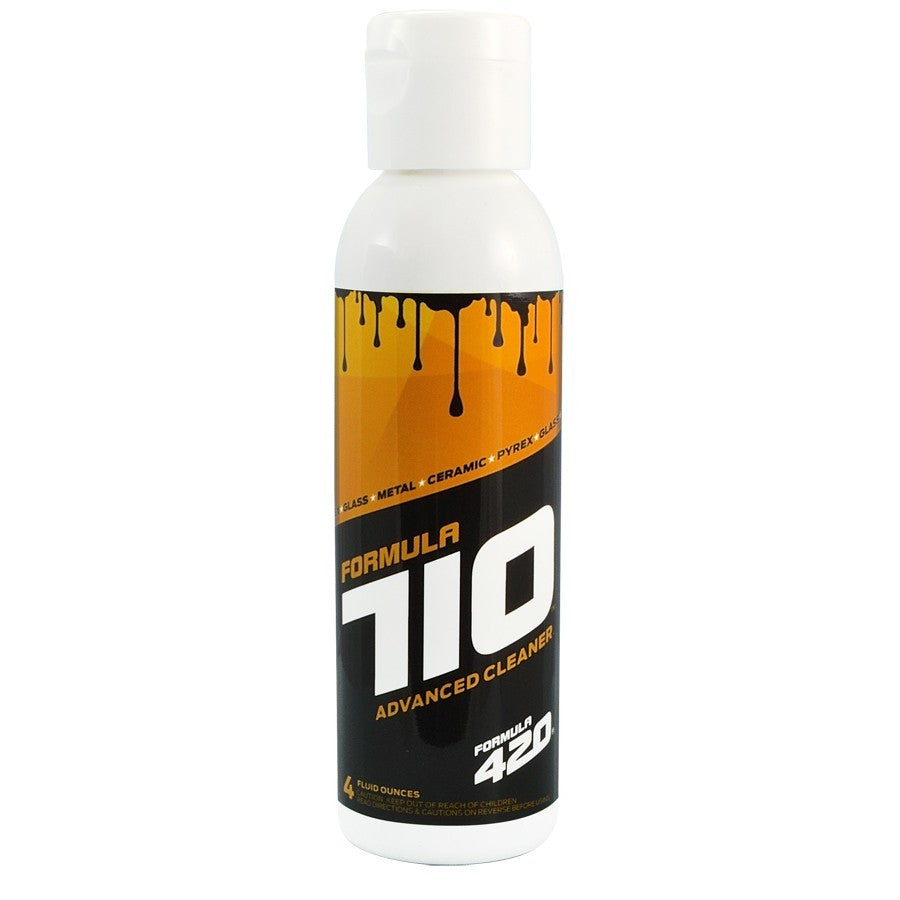 DISCONTINUED Formula 710 Advanced Cleaner (4oz)