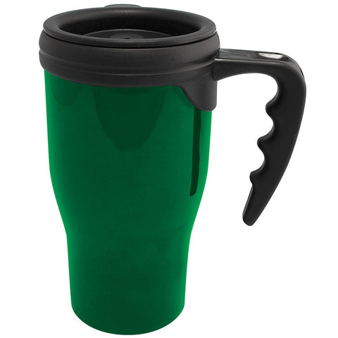 Travel Mug Plastic Security Container
