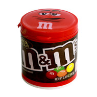 3.5oz M&Ms Security Container
