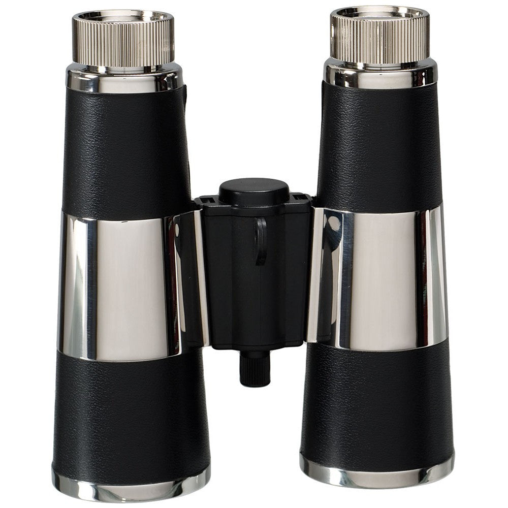 DISCONTINUED Lucienne Binocular Shaped Flask