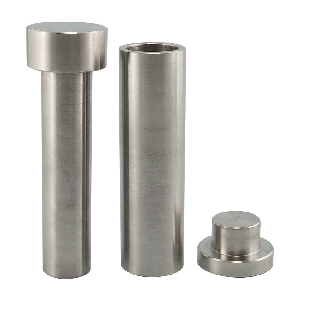 DISCONTINUED 85mm Hammer Style Pollen Press