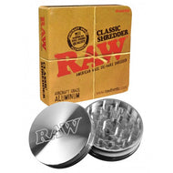 63mm Raw Classic Shredder Grinder