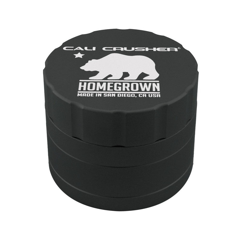 DISCONTINUED Homegrown 4pc Grinder by Cali Crusher