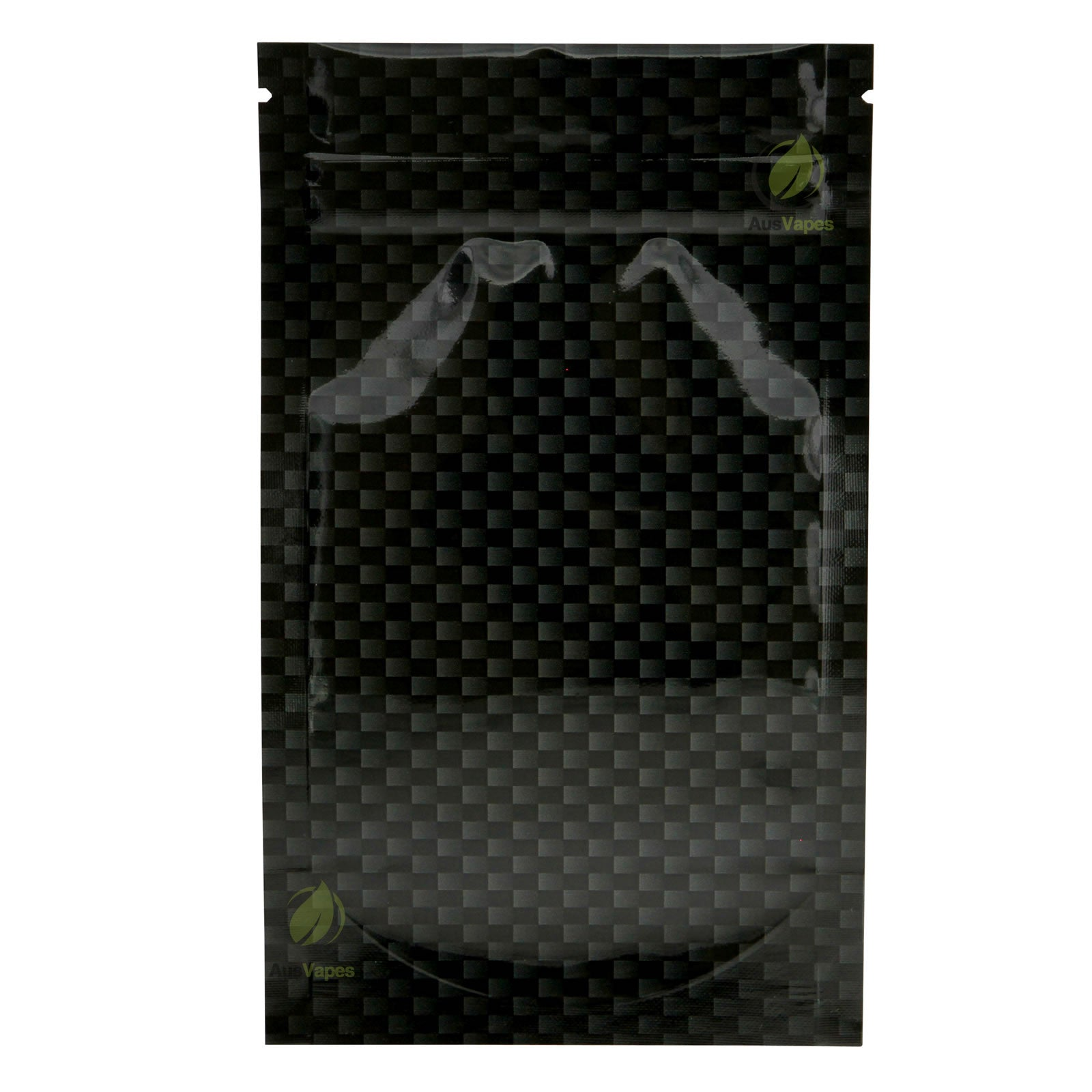 DISCONTINUED Cannaline Stealth Smell Proof Bags - Medium (10 pack)