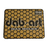 Dab Art Silicone Mold w/ Skilletools & Tin