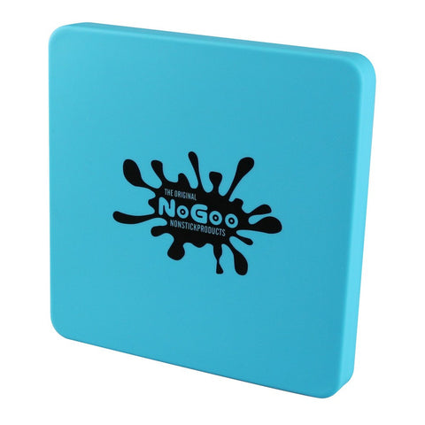 NoGoo Slab-In-It Silicone Container