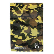 Stink Sack Smell Proof Storage Bags - Camouflage Print-Small