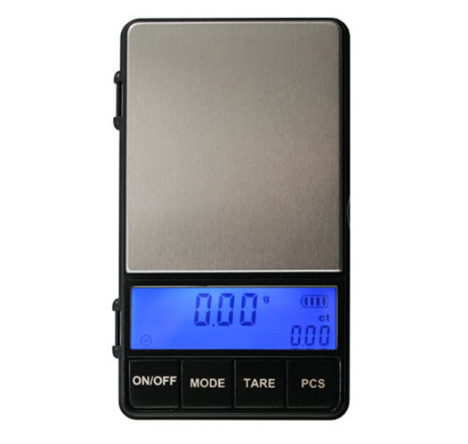 DISCONTINUED AWS AC PRO-200 Digital Scale 200g x 0.01g