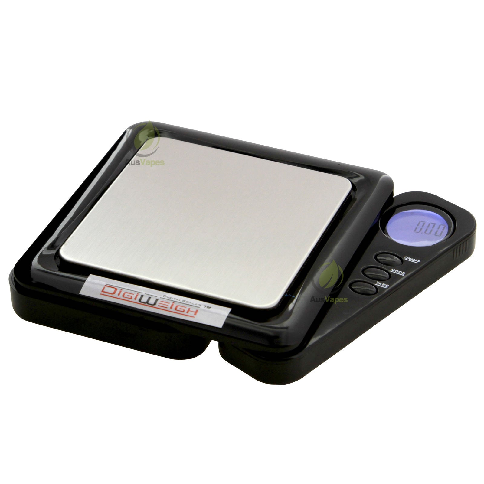 DISCONTINUED Digiweigh Z Series Digital Pocket Scale 100g x 0.01g