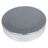 Aerospaced Aluminium Grinder 63mm - 2pc.
