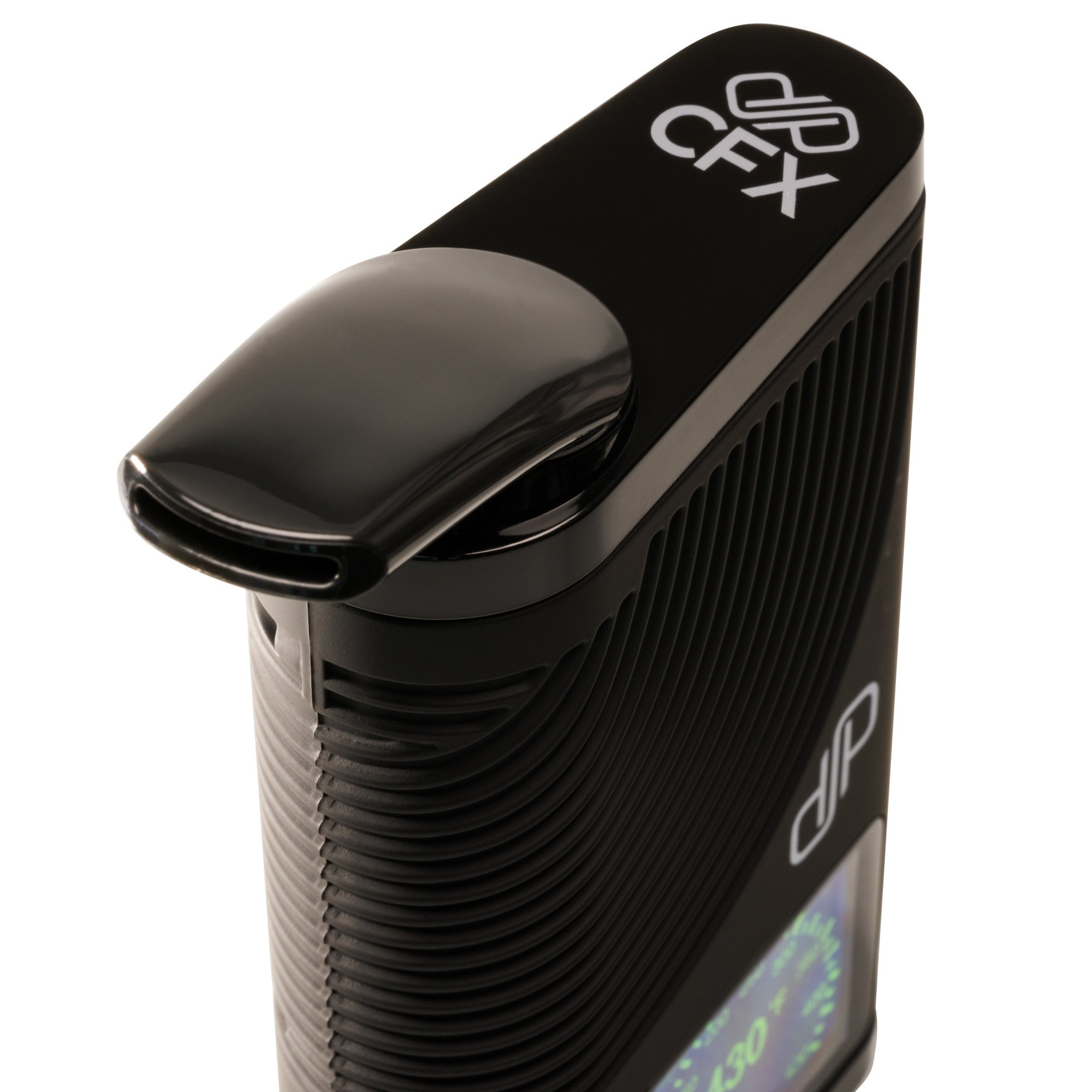 Boundless CFX Vaporizer top view