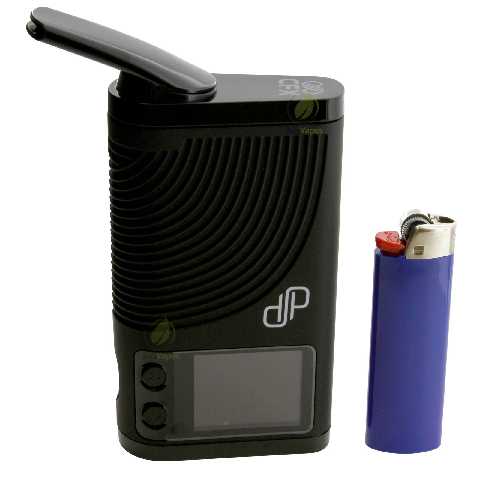 Boundless CFX Vaporizer with lighter