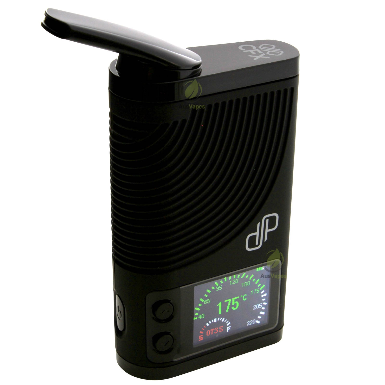 Boundless CFX Vaporizer front view