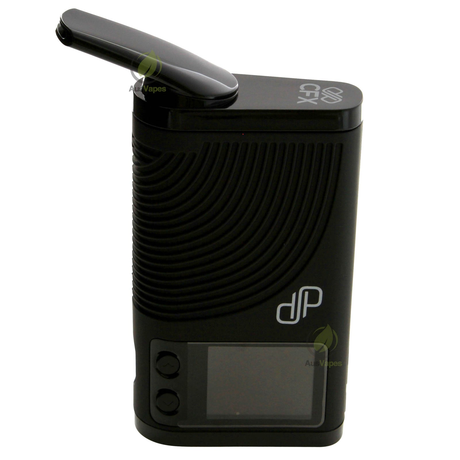 Boundless CFX Vaporizer switched off mode