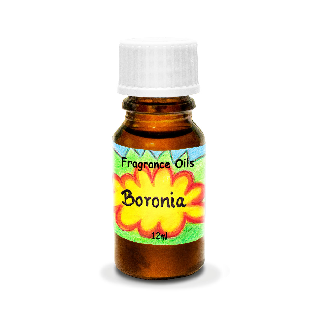 Boronia - Fragrance Oil
