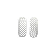 Boundless CFC Mouthpiece Screens - 3 Pack