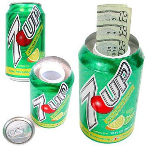 Can Safe - 7-up