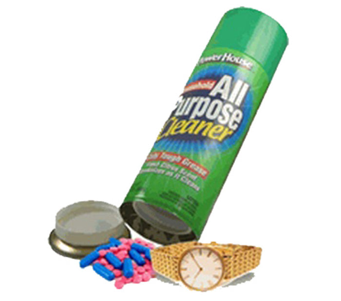 DISCONTINUED Can Safe - All Purpose Cleaner